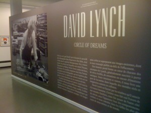 David Lynch - expo