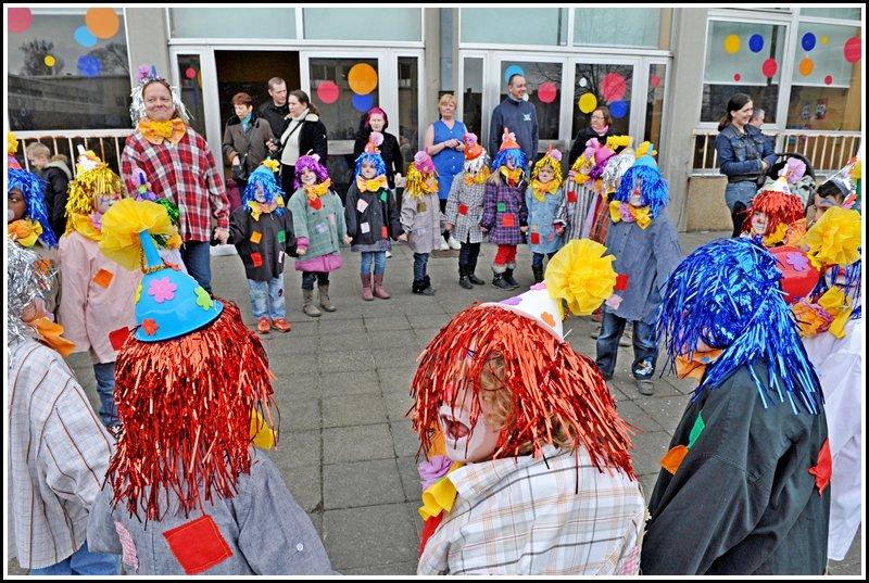 Carnaval des enfants (2)