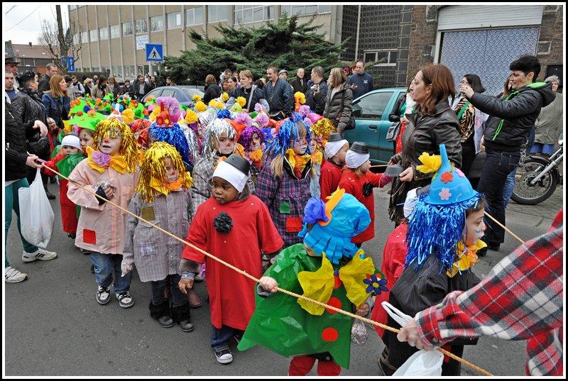 Carnaval des enfants (7)