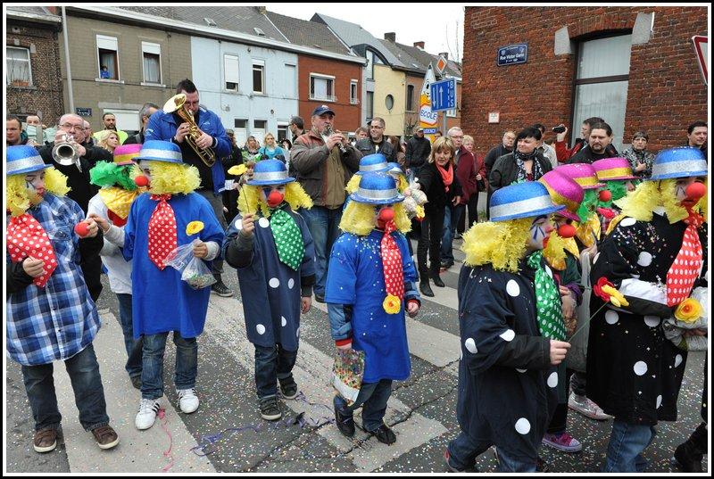 Carnaval des enfants (9)
