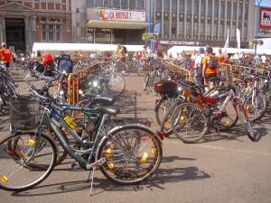 Wallonie Cyclable - Beau Vélo