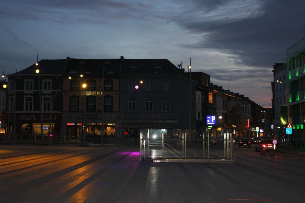 Place Maugrétout