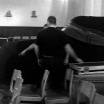 Piano out