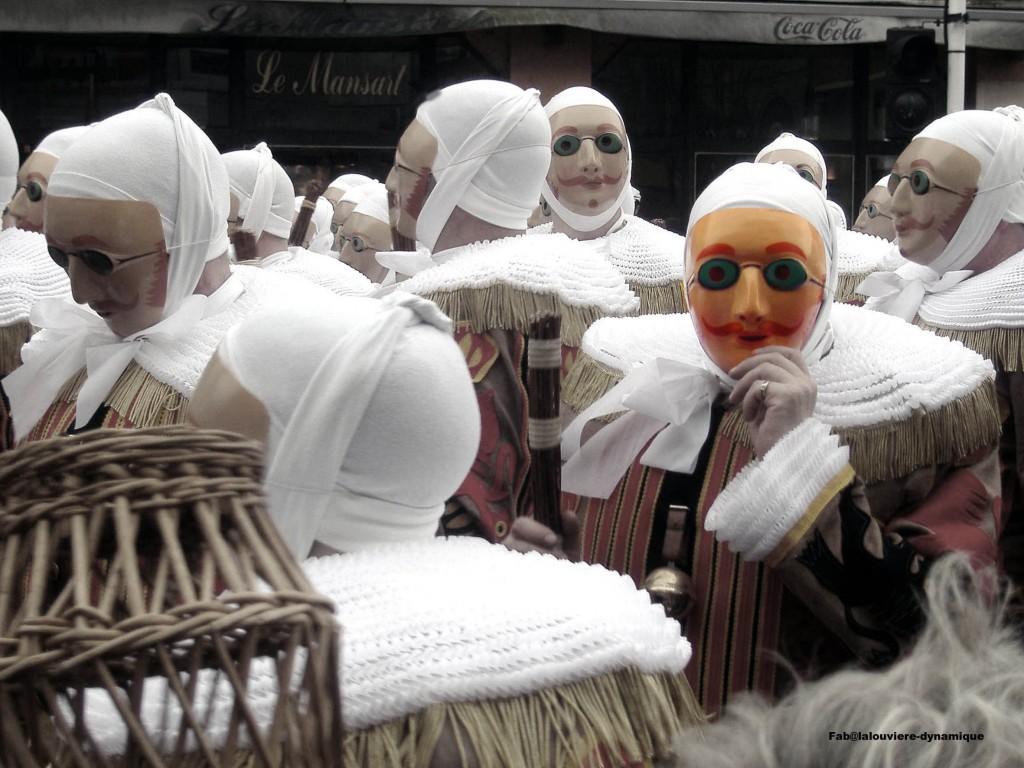 CarnavalLaLouvière