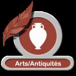 Arts / Antiquités - LLD