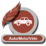 Auto / Moto / Vélo - LLD