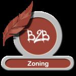 Zoning / B2B - LLD
